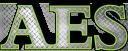 AES Master Logo 128